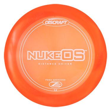 Z-Lite Nuke OS