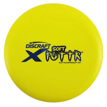 X Puttr Soft