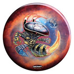 Buzzz SuperColor Starship Nebula