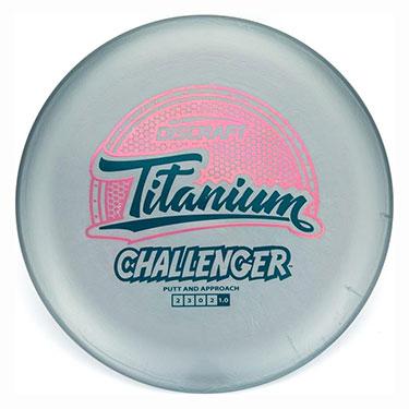 Ti Challenger