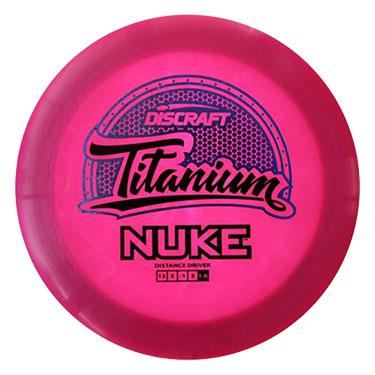 Ti Nuke New Stamp