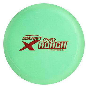 X Soft Roach
