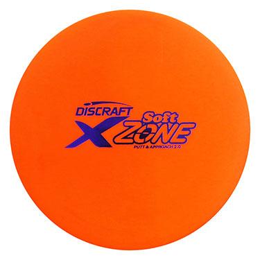 X Soft Zone
