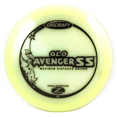 Z Glo Avenger SS