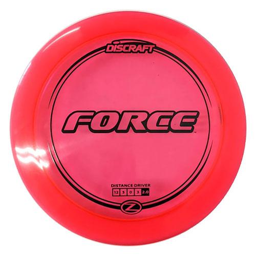 Z Force