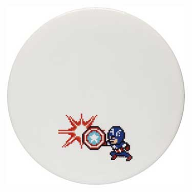 Defender DyeMax Marvel 8-Bit Captain America