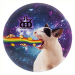 Maverick DyeMax Space Kitty Rainbow Barf