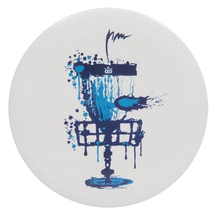 Enforcer DyeMax Blue Basket