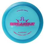 Breakout Lucid