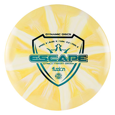Escape Fuzion Burst