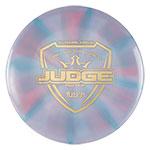 Judge Fuzion Burst
