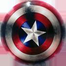 Felon Captain America Marvel Edition