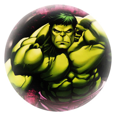 Suspect DyeMax Marvel Close Up Hulk