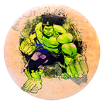 Truth DyeMax Marvel Hulk