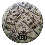 Freedom DyeMax Dollar