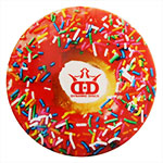 Warden DyeMax Doughnut