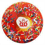 Judge Fuzion DyeMax Doughnut