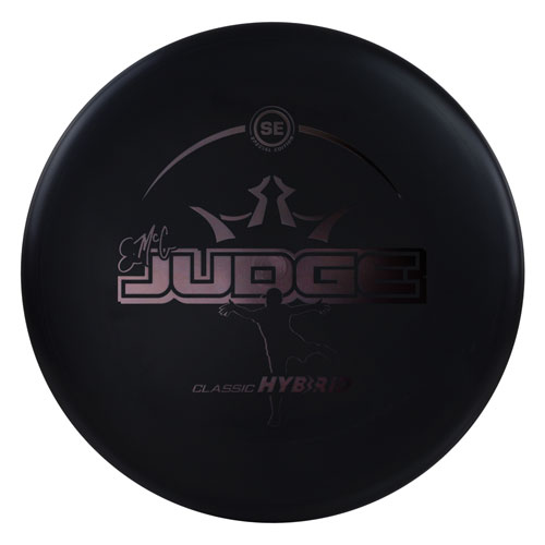 EMac Judge Hybrid Special Edition