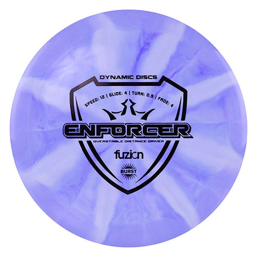 Enforcer Fuzion