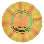 Felon 2X Fuzion X-Blend