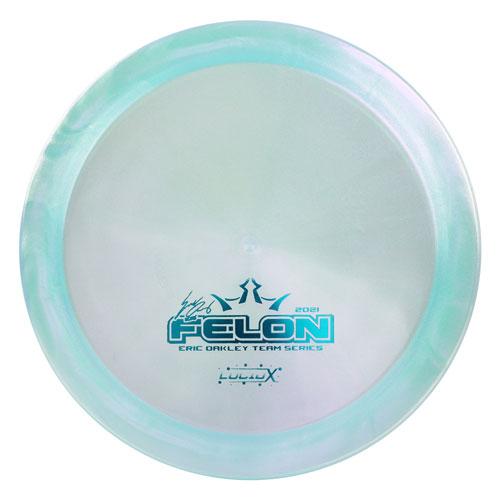 Felon Lucid-X Glimmer Eric Oakley 2021