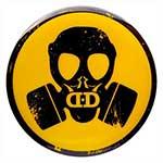 Shield DyeMax Gasmask