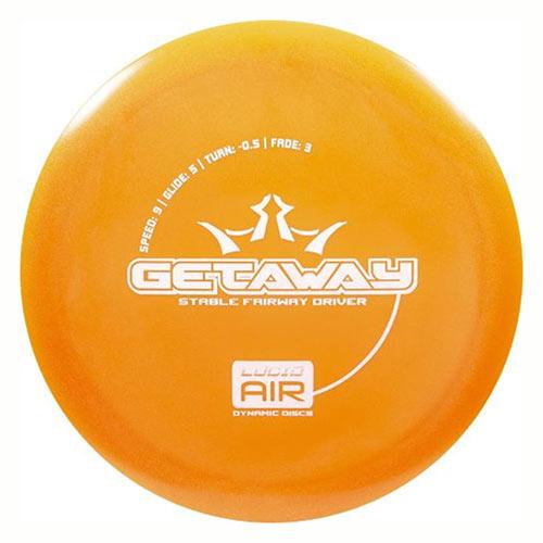 Getaway Lucid AIR