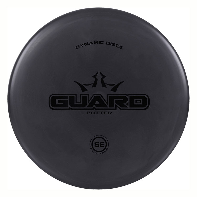 Guard Special Edition