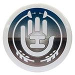 Justice DyeMax HandEye Metaluna