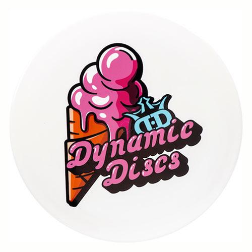 Slammer DyeMax Ice Cream
