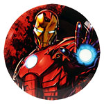 Suspect DyeMax Iron Man Ink 2