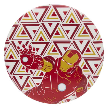 Felon DyeMax Panorama Iron Man Marvel