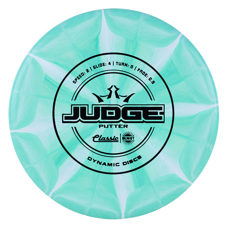 Judge Classic Burst