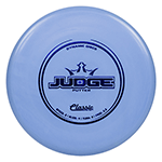 Judge Classic Super Soft