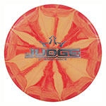 Judge Classic Blend Burst Barstamp