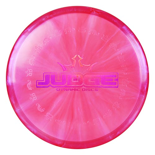 Lucid-X Chameleon Judge