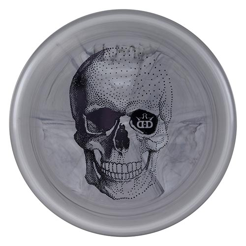 Judge Classic Blend Happy Skull