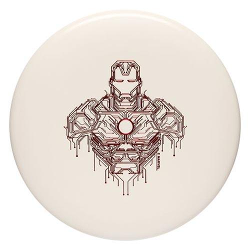 Judge Prime Marvel Iron Man