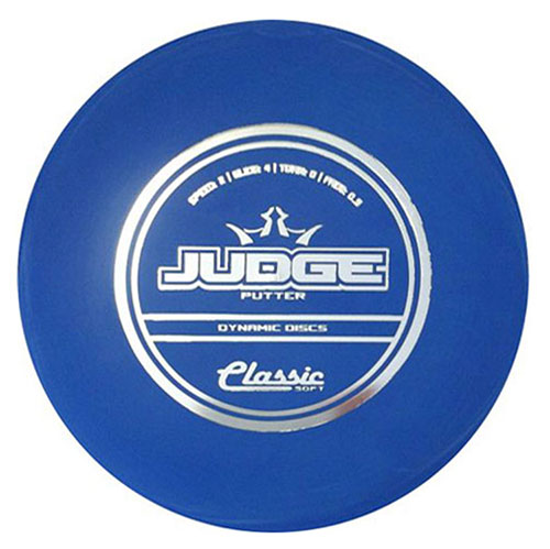 Judge Classic Soft