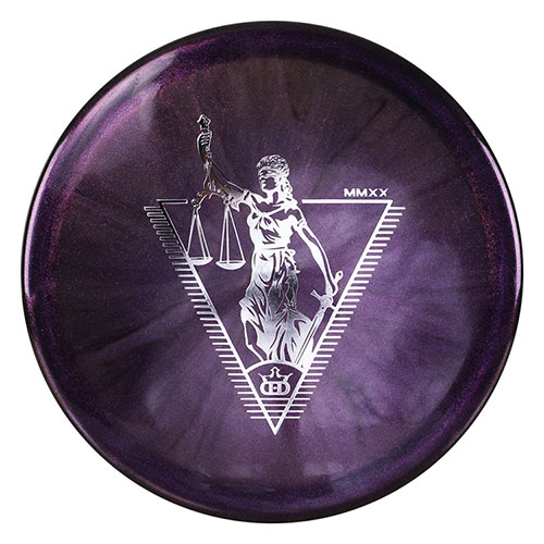 Justice Lucid Glimmer