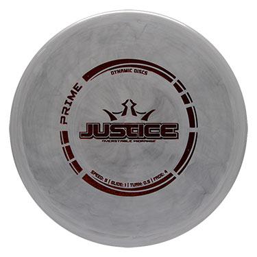 Justice Prime