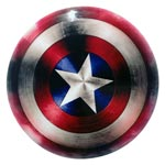 Dynamic Discs DyeMax Patriotic Star
