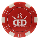 Verdict DyeMax PokerChip