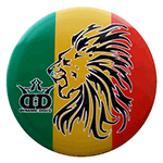 Truth Fuzion DyeMax Rasta Lion