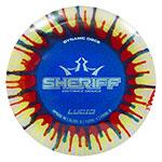 Sheriff Lucid MyDye