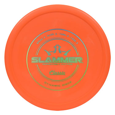 Slammer Classic