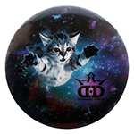 Freedom Fuzion DyeMax Space Kitty