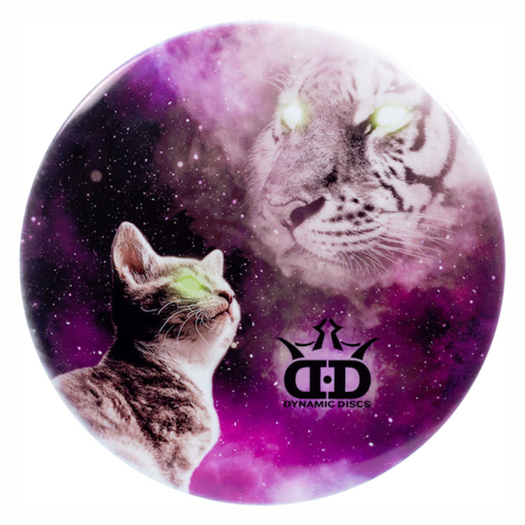 Convict DyeMax SpaceKittyDreams
