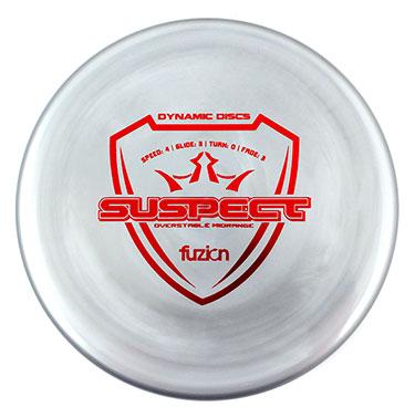 Suspect Fuzion