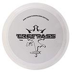 Trespass Lucid-X Eric McCabe 2018